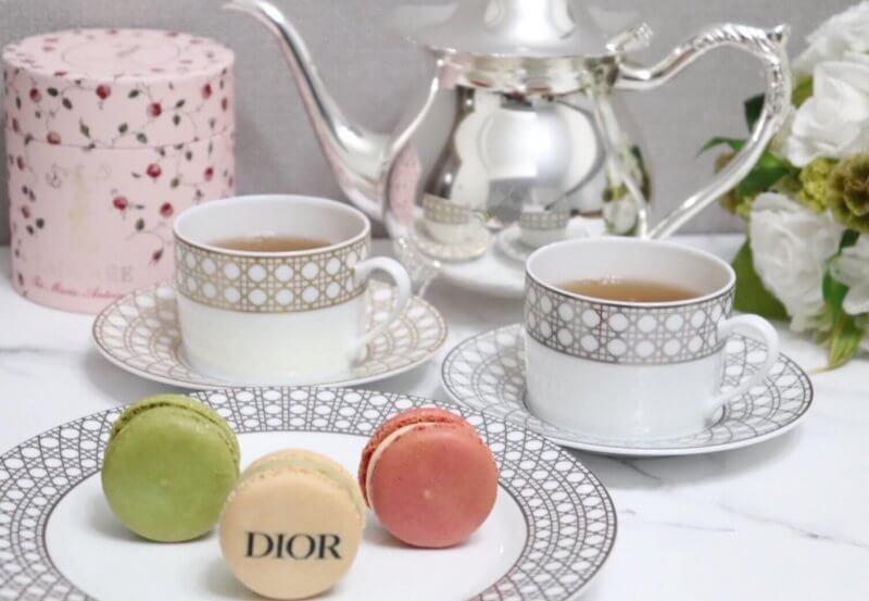 Dior食器