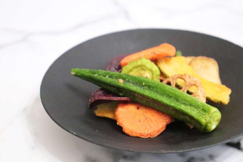 HIGASHIYA野菜チップス