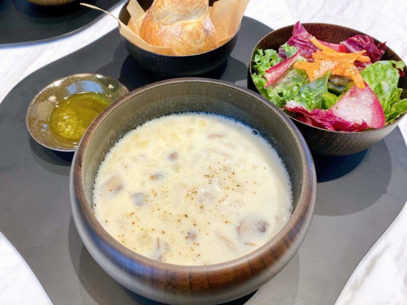 資生堂ザテーブル・スープ膳