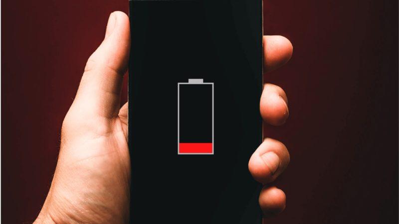 ワイヤレス充電のデメリット②|微妙な充電器を買うと充電されないことがある