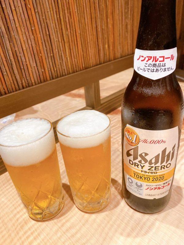 うな富士|ノンアルコールビール