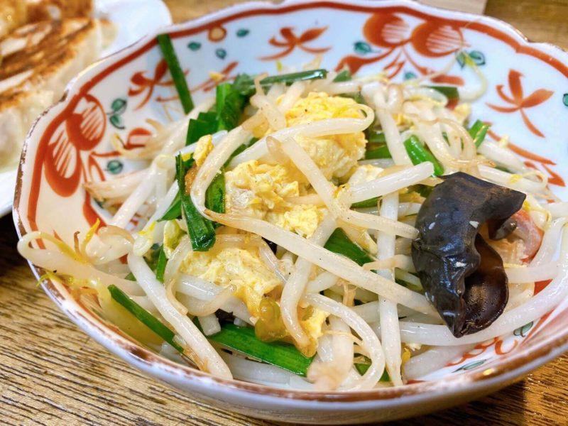 餃子荘ムロ|五目炒め