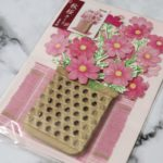 秋桜ポストカード
