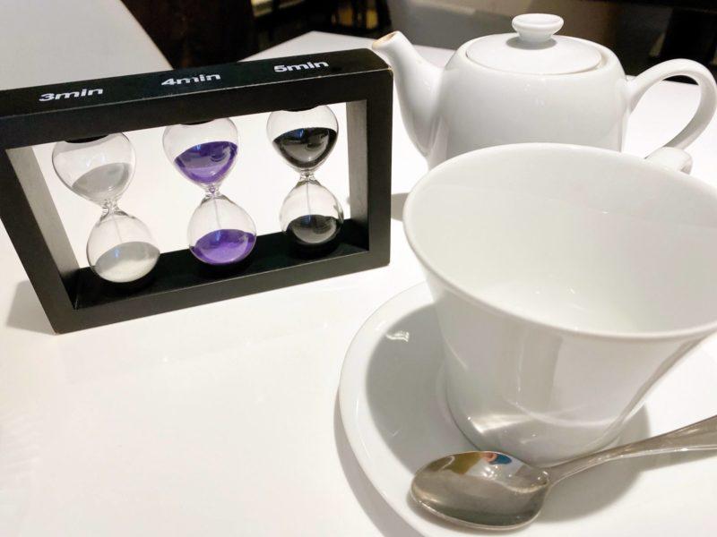 フォション・紅茶