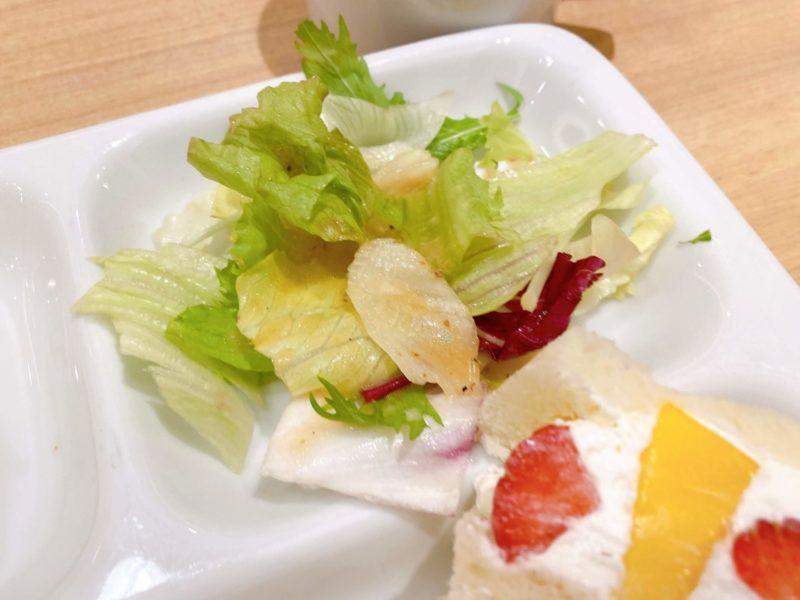 果実園リーベル新宿モーニング