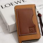 LOEWEコインカードホルダー|キャッシュレス生活に最適なミニ財布