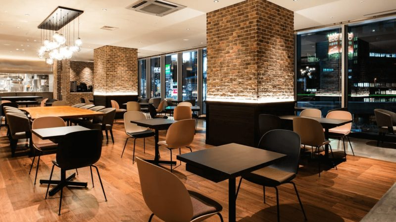 GoToイート 東京おすすめモーニング⑤|Bar & Dining TORRENT/渋谷ストリームエクセルホテル東急