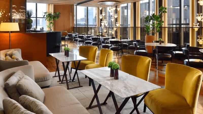 GoToイート 銀座ミシュラン 一つ星①|BVLGARI Il Ristorante Luca Fantin / Il Bar(イタリア料理)
