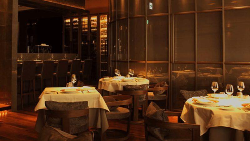 GoToイート 六本木・麻布ミシュラン 二つ星④ Restaurant Ryuzu(フランス料理)