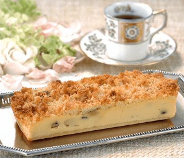 マコなり社長おすすめ成城石井 ランク外|自家製 プレミアムチーズケーキ