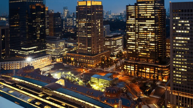 GoToイート 東京の夜景クリスマスディナー②|ザ・ロビーラウンジ/シャングリ・ラ ホテル 東京