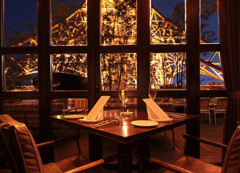 GoToイート 東京の夜景クリスマスディナー⑤|Terrace Dining TANGO