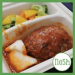 nosh(ナッシュ)|竹脇まりなさんオススメの低糖質宅配弁当を食べてみました!【感想・レビューあり】