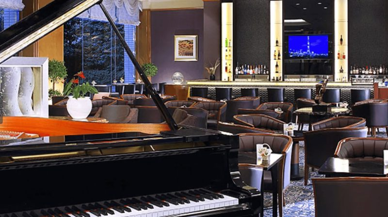 GoToイート 東京クリスマスアフタヌーンティー⑥|ロビーラウンジ フォンテーヌ/ロイヤルパークホテル