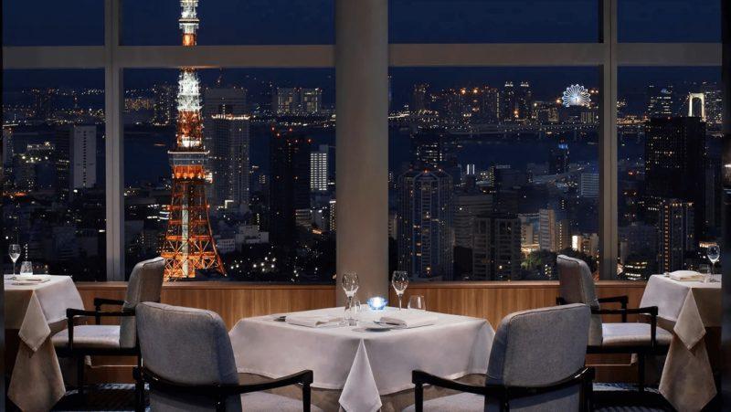 GoToイート 六本木クリスマスディナー③|アジュール フォーティーファイブ