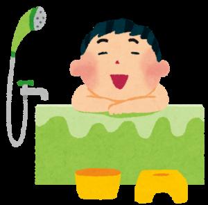 マコなり社長のナイトルーティン⑨ 就寝90分前に40度の風呂に15〜20分入浴