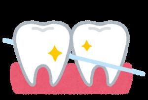 マコなり社長のナイトルーティン⑭ 歯磨きはデンタルフロスも使って虫歯予防