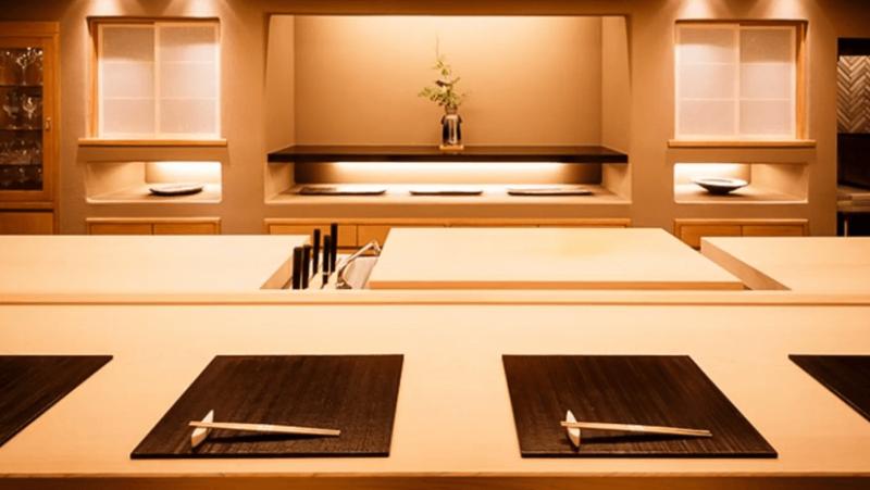 ミシュラン東京2021 銀座 二つ星|銀座 小十(日本料理)