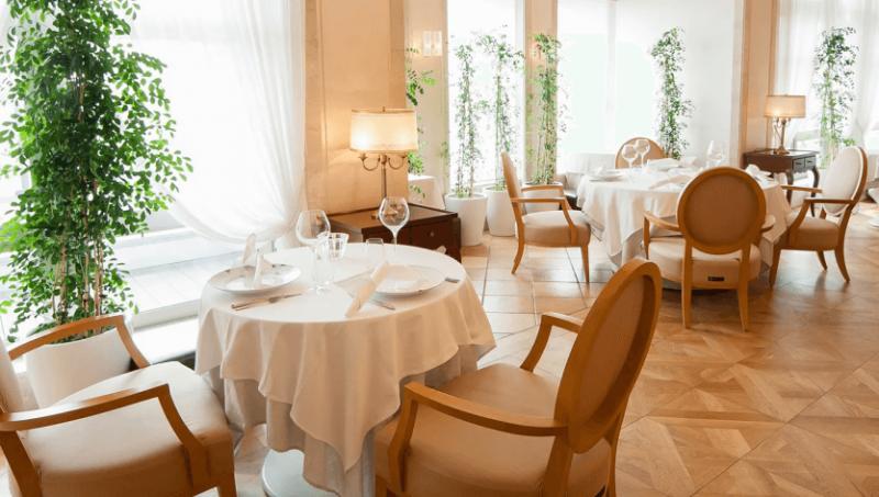 ミシュラン東京2021 銀座 一つ星|アロマフレスカ(イタリア料理)