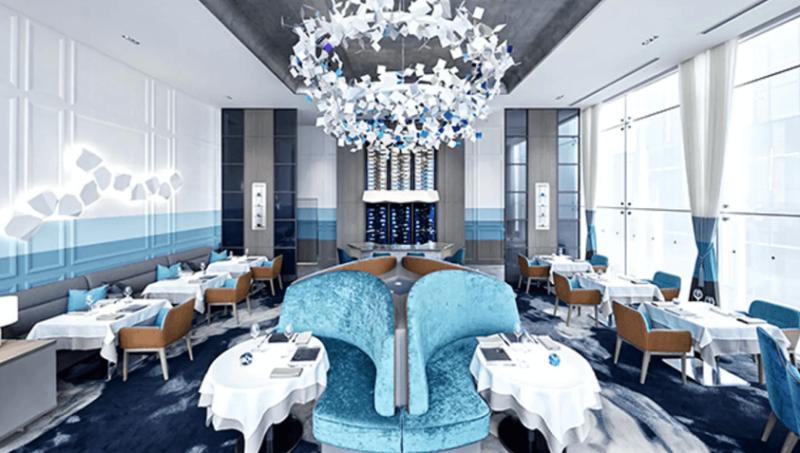 ミシュラン東京2021 銀座 一つ星|ファロ(イタリア料理)