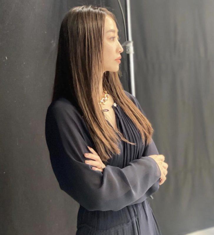 ビューティーザバイブル シーズン2 第1話|神崎恵さんストレートヘアの作り方・使用した美容アイテム