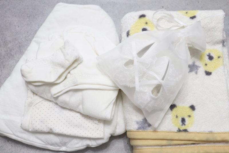 【聖路加国際病院での出産】出産入院時のバッグの中身(写真付き)