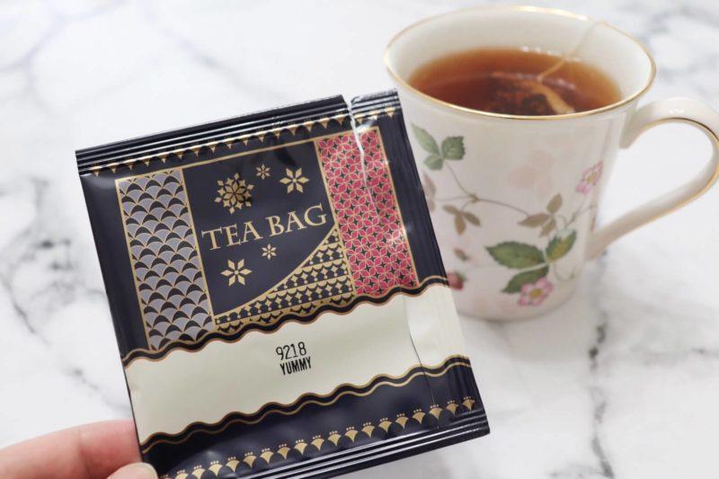 【ルピシア】ディカフェ紅茶のクリスマスギフト