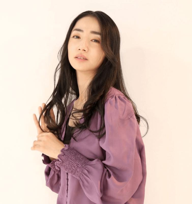ビューティーザバイブル シーズン2 第7話モデル|國貞彩花さん 【自分史上、最高の美髪(ゲスト:美香さん)】