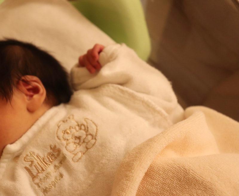 【聖路加国際病院での出産】聖路加で出産して良かったと思う理由