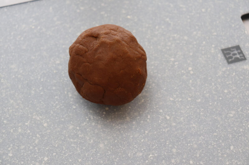 矢野未希子さんおすすめ!カカオボールを作ってみました