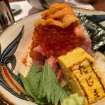銀座ランチ|ベビーカーOK!個室利用できるお寿司屋さん「銀座 鮨 たじま」