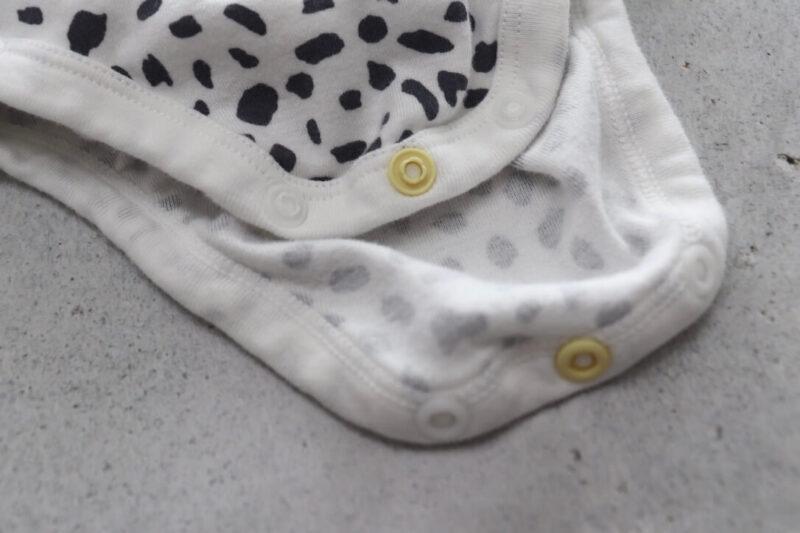 【ベビー用品】赤ちゃん肌着はユニクロが断然おすすめの理由