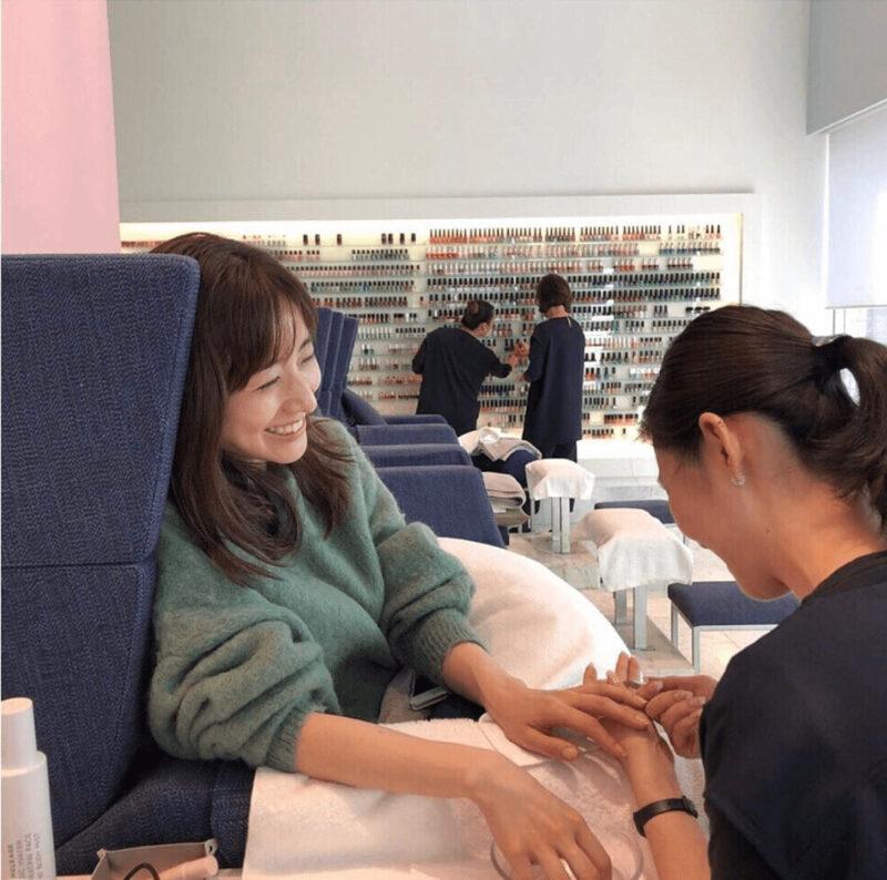 田中みな実さんが通う美容クリニック・サロン・皮膚科・美容院・ジム⑦|ロングルアージュ