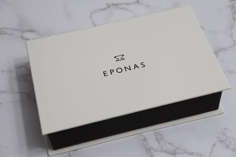 EOPNAS(エポナス)のアップルウォッチバンドを購入!おしゃれで使いやすい上質レザーバンド