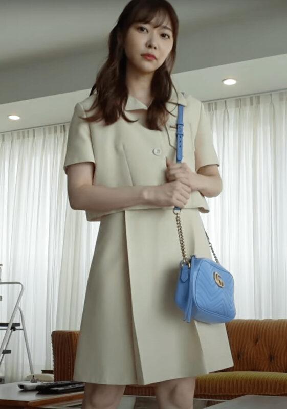 指原莉乃さん DHOLIC爆買い春服 購入品②|GUCCI セットアップ