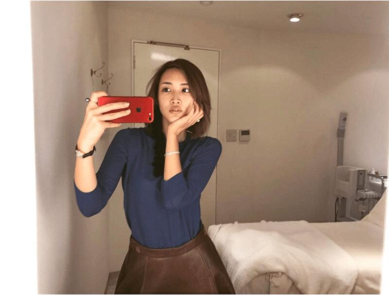 紗栄子さんが通う美容クリニック・サロン・エステ・皮膚科④ タカミクリニック