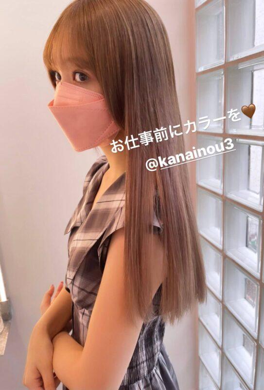 藤田ニコルさんが通う美容院①|SHIMA